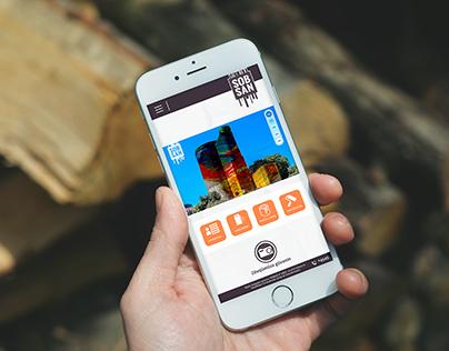 Mobile Application Sobsan