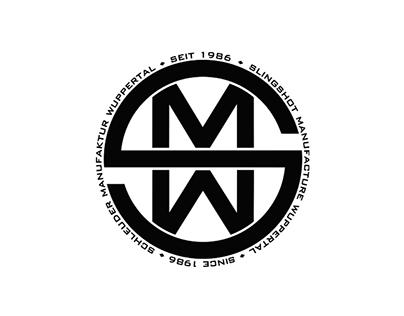 "Corporate design // ""SMW"""