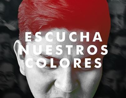 Escucha Nuestros Colores