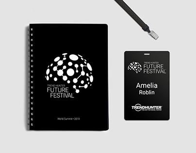 Future Festival Event Design