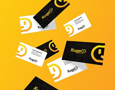 Kugs Power Rebrand