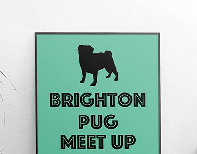 BRIGHTON PUG MEET