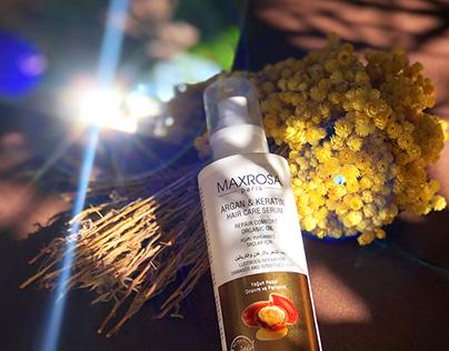 Ürün Tanıtım Fotoğrafları - Darche Cosmetics