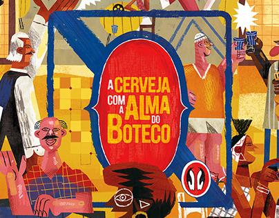 Original / Alma de Boteco
