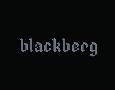 Blackberg