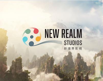 New Realm Studios 2015 Sizzle Reel