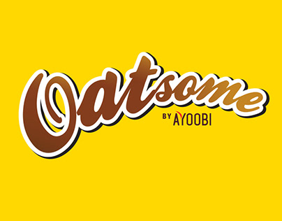 Logo Design & Branding - Oatsome Porridge