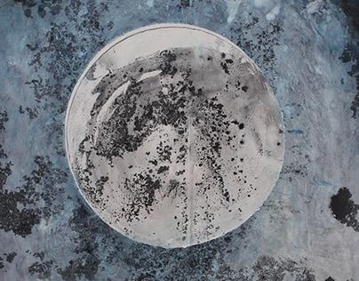 Lunar Puddle