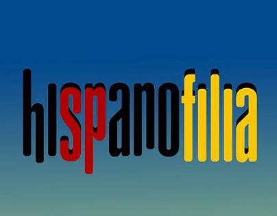 Logos - Hispanofilia