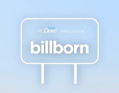 Baby Dove - Billborn