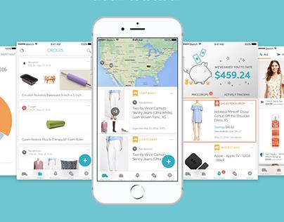 Slice 7.0 App Redesign (iOS)