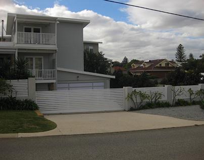Choose Best Slat Gates Manufacturer In Perth