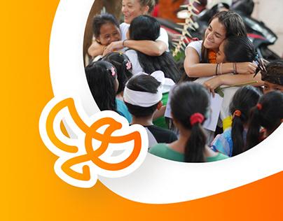 Volunteer Organization | Branding