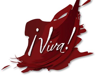 Concert Branding: Viva!