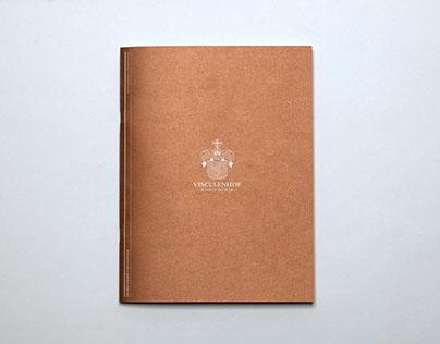 Visculenhof Brochure