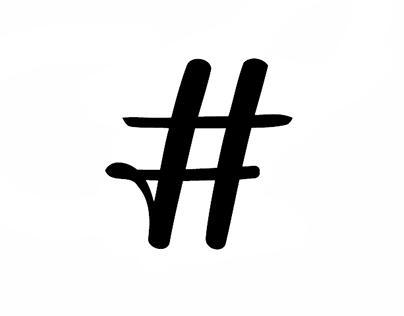 Hashtag Curitiba