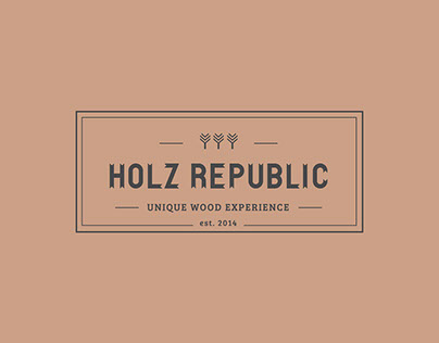 HOLZ REPUBLIC