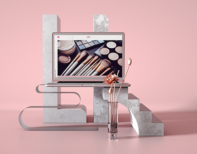 BIPA Backstage web design