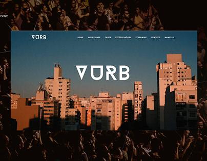 Website Vurb