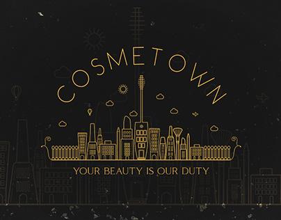 COSMETOWN - Beauty Salon