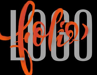 Logofolio 1- 2016