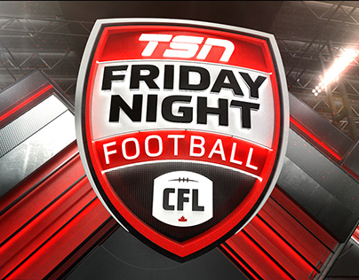 Friday Night Football - TSN