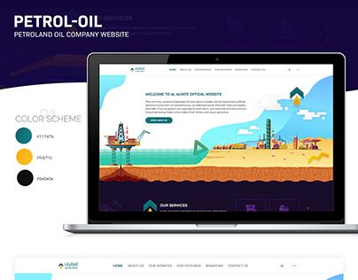 Petrol & Oil