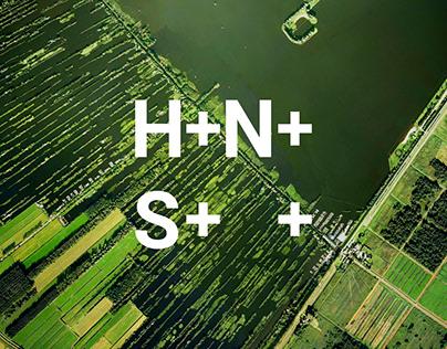 H+N+S