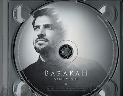 BARAKAH SAMI YUSUF | SPIRITIQUE COLLECTION