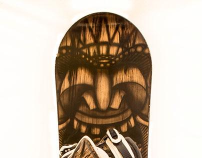 Totem Snowboard