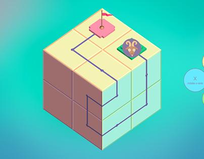 The Cube Thing @ TOJam 2015