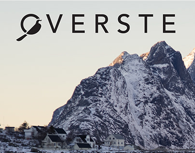 Overste // Luxury Airline Brand