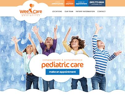 Wee Care Pediatrics - 2015