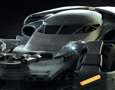 Batmobile v2