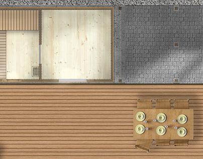 Sauna-system