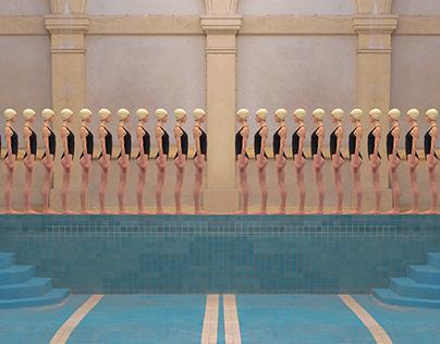 Grössling - City Bath