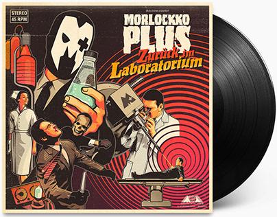 Morlockko Plus – Zurück im Laboratorium