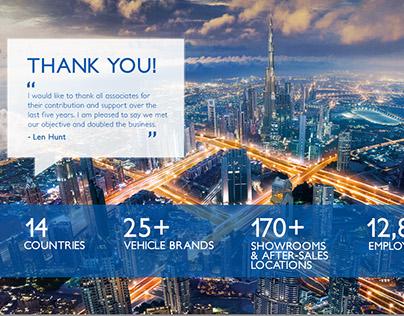 Yes we can - Al Futtaim Automotive
