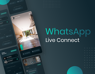 WhatsApp Live Connect