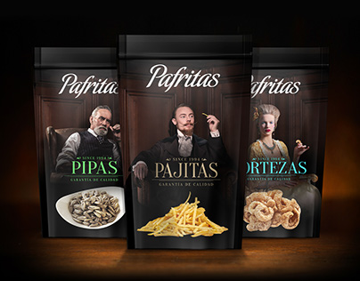 Royal Pafritas
