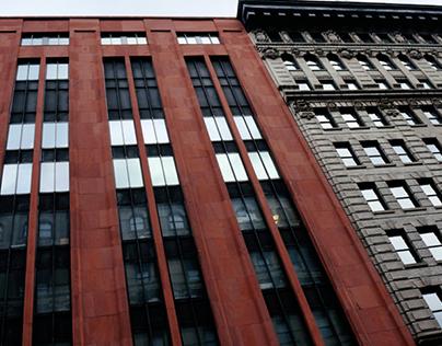 Square One Architecture