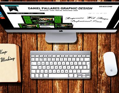 Keep Working - Graphic Design