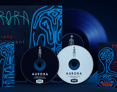 AURORA - A Diferent Kind of Collection