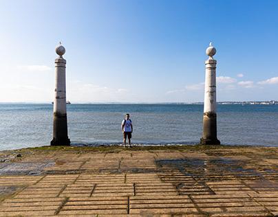 Lisbon - Timelapse 4K
