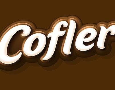 COFLER Logo redesign