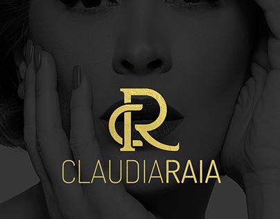 Claudia Raia | Branding & Visual Identity