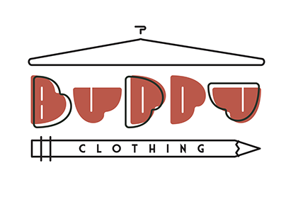 Buddy Supply Co. Look Book