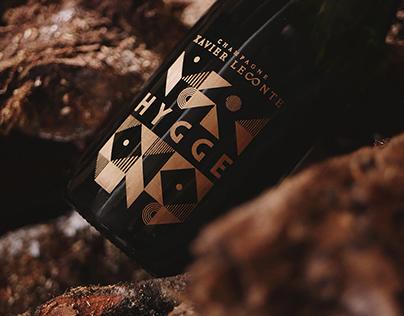 Hygge - Champagne Xavier Leconte
