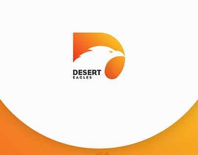 Desert Eagles Logo