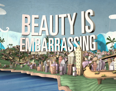 Beauty is Embarrassing | End Titles